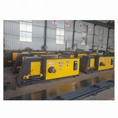 供应大型电容粉碎分选机选铜机选铝机大型涡电流分选机