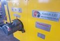 供应大型电容粉碎分选机选铜机选铝机大型涡电流分选机 6