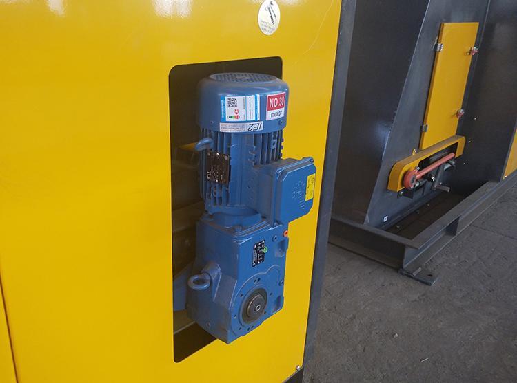 供应大型电容粉碎分选机选铜机选铝机大型涡电流分选机 7