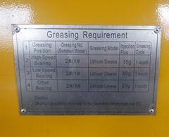 减少碎玻璃碎玻璃加工中金属污染物的磁选机