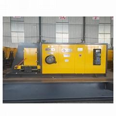亦杰選鋁機玻璃料選鋁設備廠家推薦渦電流分選機