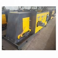 固體廢物有色鑫屬分選回收機 渦電流金屬分選機 銅鋁鎂鋅回收機