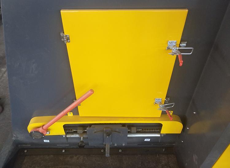 固體廢物有色鑫屬分選回收機 渦電流金屬分選機 銅鋁鎂鋅回收機 2