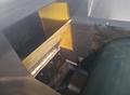 固體廢物有色鑫屬分選回收機 渦電流金屬分選機 銅鋁鎂鋅回收機 4