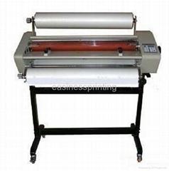 Hot Roll Laminator
