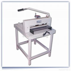 HW-430 Manual paper cutter