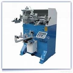 YZ-400-A screen printing machine