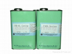 Photo sensitive emulsion for pad printing