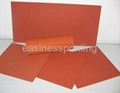 Hot stamping plate