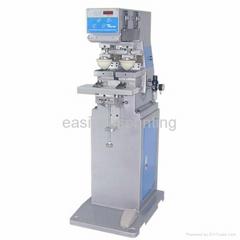 pad press machine