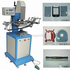 JL-200C pneumatic hot stamping machine
