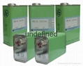FMR-40 coating for pad printing plate