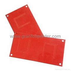 pad printing polymer plate