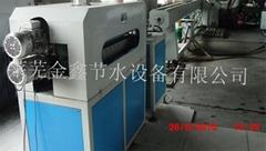 农机塑料微滴灌管材设备