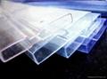 IC吸塑包装管 1