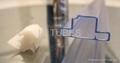 大功率LED料管