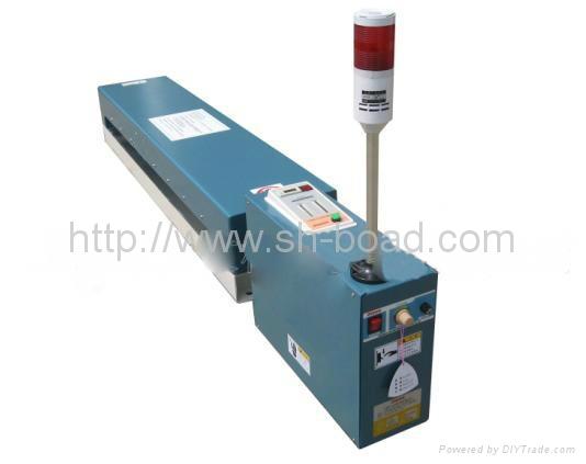 無傳動寬幅檢針機(上下探頭型) 1