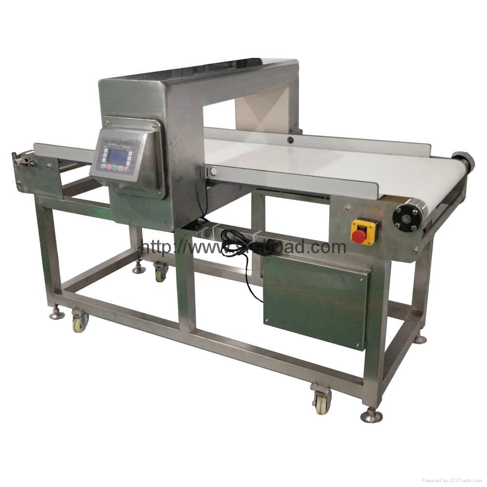 全數字式全金屬檢測機 1