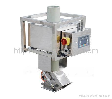 数字式管道金属分离器(自动剔除) 1
