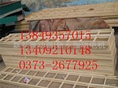 新鄉振動篩木製篩框