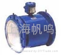 上海光华LDG-S电磁流量计