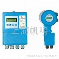 上海光华LDZ-6电磁流量转换器