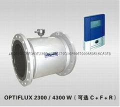 科隆电磁流量计OPTIFLUX4300