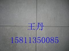 增强水泥纤维压力板
