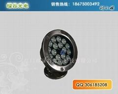 DMX512 LED水底燈