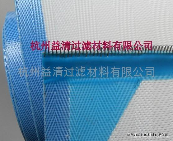 帶式壓濾機濾布網布 1