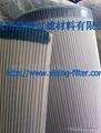 帶式壓濾機濾布網布 4