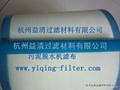 帶式壓濾機濾布網布 5