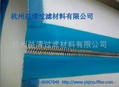 sludge dewatering belt