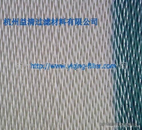 印染污泥脫水機濾布濾帶 1