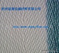印染污泥脫水機濾布濾帶