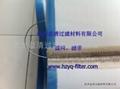 印染污泥脫水機濾布濾帶 4