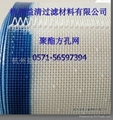 polyester squire wire mesh  1