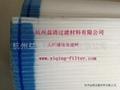 Polyester latex thread conveyor belt 4