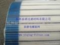 Polyester latex thread conveyor belt 5
