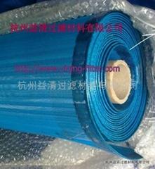 polyester spiral press f