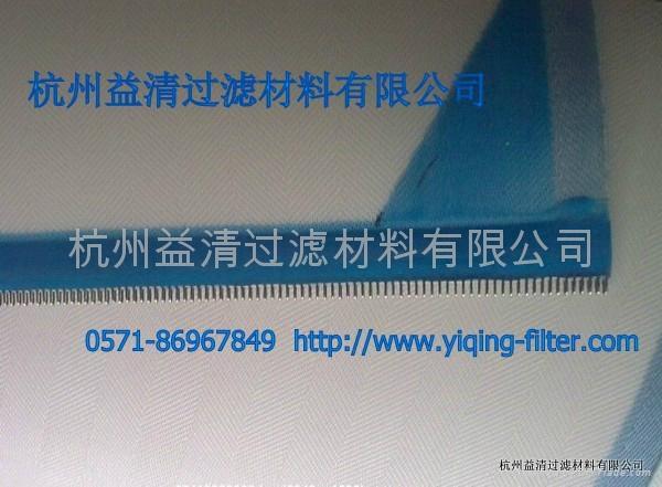 DYB2000型壓濾機濾布 5