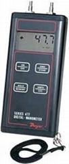 Dwyer 477系列本安型手持式數字壓差計