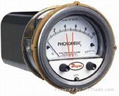 A3000系列Photohelic差壓表