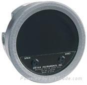 Dwyer  603A系列差壓變送器