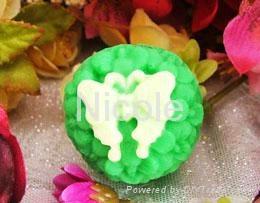 custom soap mold 2