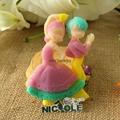 valentine's day silicone rubber rose heart soap mold 3