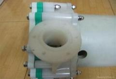供應宇宙噴砂泵泵頭