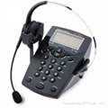 北恩vf560話務耳機