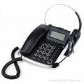 北恩v200h耳機電話