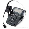 電話耳機vf560